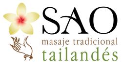 Logo Sao Masajes